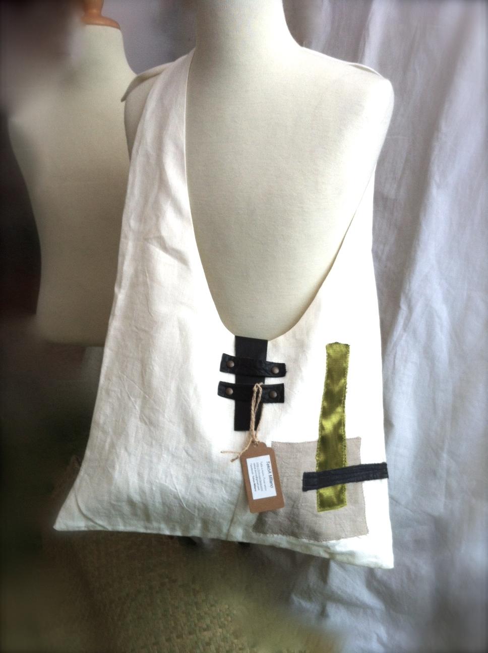 borse in tessuto artigianale