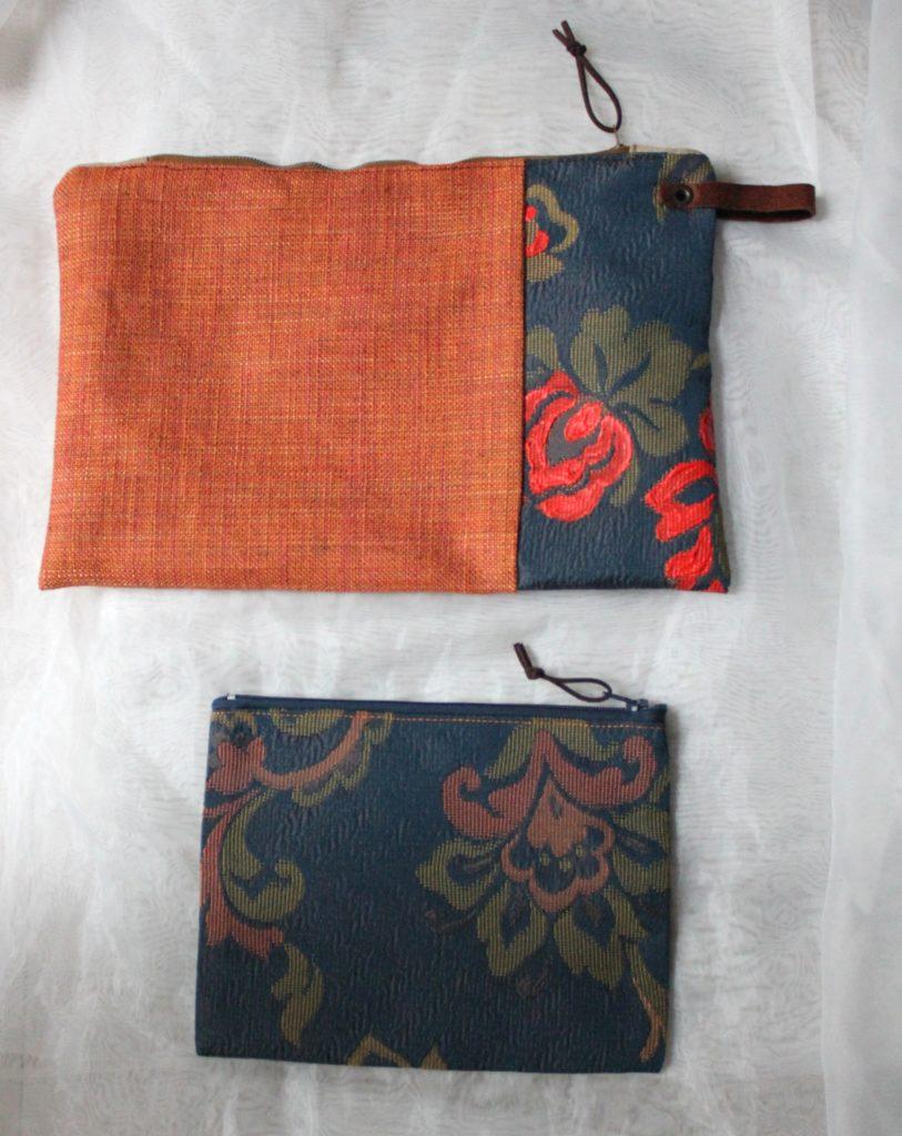 borsa artigianale made in Italy da TEkoa Milano